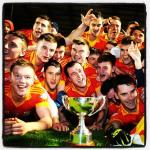 Éire Óg County Champions 2014 (by georgiehatchell@gmail.com