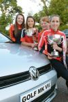 Development Draw Launch (28.07.2014) - Camogie & Ladies Footballers