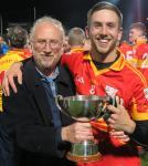2014 IFC Co. Final (25.10.2014) Denis & Fionn O'Rourke