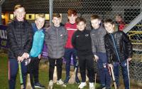 Junior B County Champions