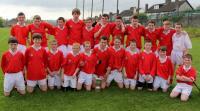 Feile Under 14 Champions 2014