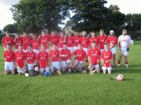East Cork CHAMPS 2010