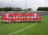 Intermediate Team 2011