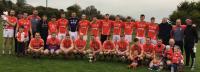Junior B East Cork Champions