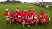 WGH under 6 trip to youghal 2013