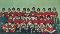 1978 and an U16 East Cork & County B Hurling success