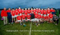 Under 21 Champs 2015