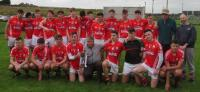 Minor East Cork & County Champions