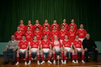 Intermediate team 2012