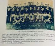 1968 JUNIOR B COUNTY CHAMPIONS