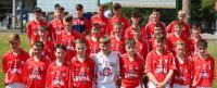 Under 14 Team