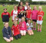 Cork Ladies Footballers