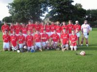 East Cork Minor A Hurling Champions 2010
