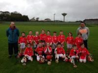 Throwback Thursday: Youghal 2013: Our current U12s - 11