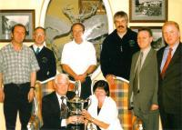 Opening Day At Ballinahinch 1999