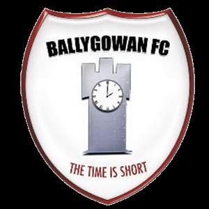Ballygowan FC