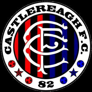 Castlereagh FC 82