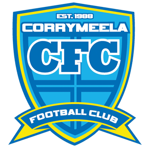Corrymeela FC