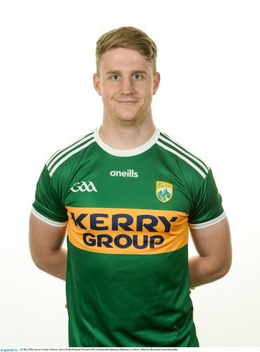 Gavin  Crowley