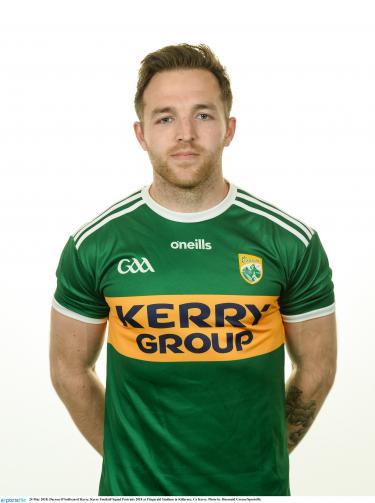 Darran O'Sullivan