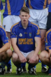 Tadhg Twomey Profile