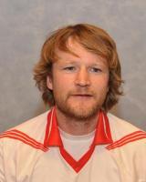 Barry  McGrath Profile