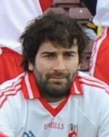Fergal Byrne Profile