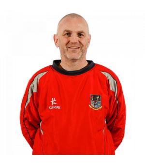 Richard Cowman Coach